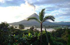 Verano en Costa Rica | Viajacontuhijo son vacaciones monoparentales