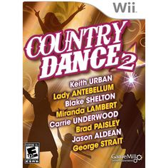 Country Dance 2 (Wii)