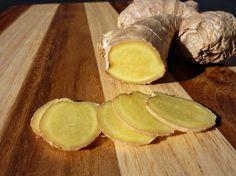 El jengibre es preferible a los medicamentos analgésicos y antiinflamatorios contra la artritis
