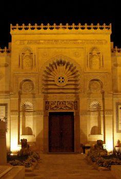 The Coptic Museum, Cairo..