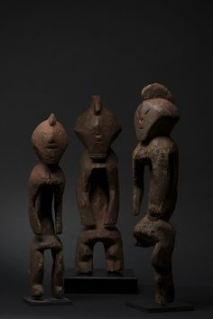 "longuda group, nigeria, ex m.bronsin All these Pieces belong to the Gallery of ""Africanart-Treasures.de"". Home of the Africanart Gallery is Hamburg, Germany, Director: Wolf Nickel"
