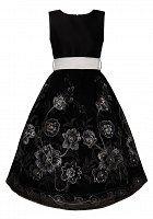 SUKIENKA ZIMOWA - Buy4Kids - sukienki dla dziewczynek