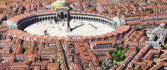 Fórum de Constantino - Constantinopla