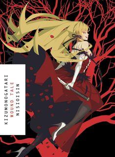 283 Best Monogatari Images Anime Art Drawings Manga Girl