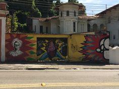 #Brazil #rio #streetart #graffiti #travel #world