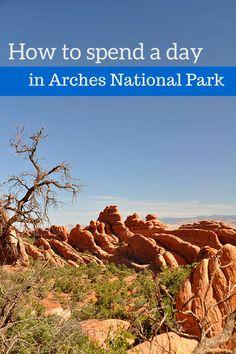 Arches National Park | Utah | USA