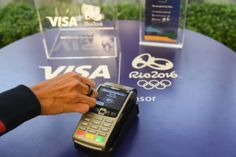 Olympic athletes will sport Visa IoT rings at Rio games -     Forget about Olympic medals, the jewelry Olympic athletes will be donning during the Olympic Games in Rio will be a little more subtle. Visa has created a new ring that replaces credit/debit cards, and the Olympic games are being positioned as its proving grounds for the technology. For... http://tvseriesfullepisodes.com/index.php/2016/06/07/olympic-athletes-will-sport-visa-iot-rings-at-rio-games/