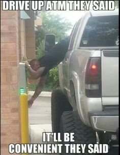 Hahahaha....damn, I hate when that happens!!