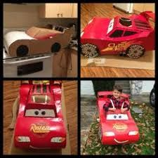 Image result for lightning mcqueen halloween costume & DIY Lightning McQueen Halloween Costume by Because I Said So (and ...