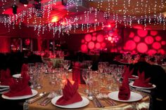 Christmas Party Venue in London