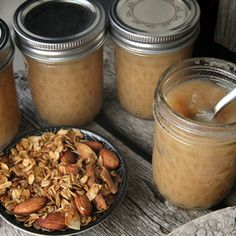 Share Tweet Pin Mail Cardamom Pear Butter (recipe from Tart and Sweet, by Kelly Geary & Jessie Knadler) Yield: 7 half-pints 6 pounds pears, ...