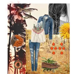 """Tribal Inspired"" by gerry96 on Polyvore"