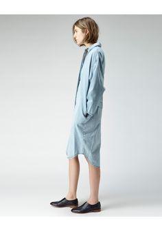 Wood Wood / Rosemead Dress | La Garçonne