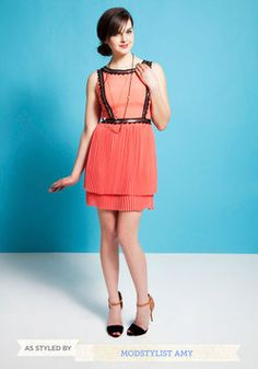 Tracy Reese Fete Noticed Dress, #ModCloth