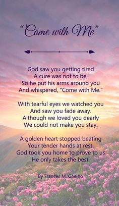 Popular Sympathy Memorial and Quotations, Poems & Verses Mother In Heaven, Mothers In Heaven Quotes, Sister In Heaven, Poem About Death, Memorial Poems, Remembrance Poems, Memorial Cards, Free Poems