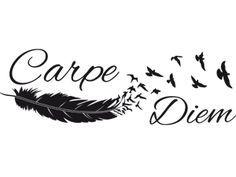 tatuagem carpe diem - Pesquisa Google