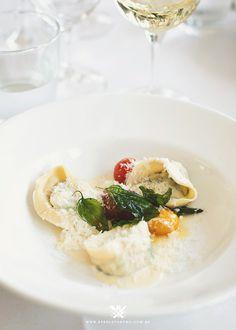 spinach & ricotta tortellini #pasta #camillestyles