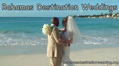 Bahamas Destination Wedding « Wedding Inspiration for your wedding in the Bahamas