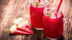 Wine Slushies sind DAS Trend-Getränk in diesem Sommer. Hier geht's zu den Rezepten
