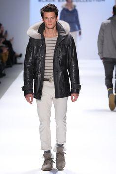 Der Stefashionist: Fashion, Passion & Models: Nautica Fall/Winter 2013 | New York Fashion Week