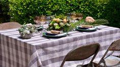 Cómo conseguir una decoración de mesa elegante para una cena especial…