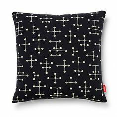 Maharam Small Dot Pattern Pillow