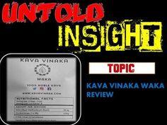KAVA VINAKA WAKA REVIEW