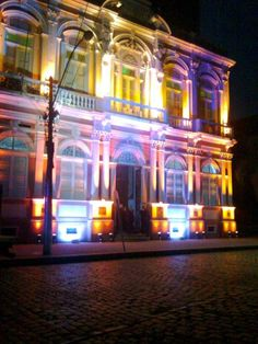 Biblioteca Municipal- Pelotas/RS