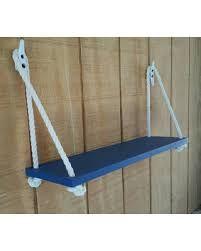 """Képtalálat a következőre: """"hanging shelf with rope"""""""