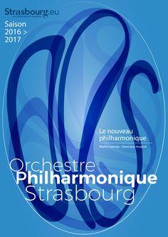 Orchestre Philharmonique de Strasbourg - OPS