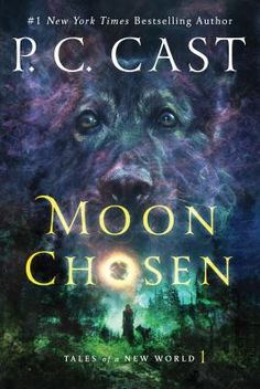 Cover image for Moon Chosen