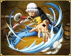 law one piece - Google Search