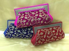 We are one of the leading manufacturers,Suppliers,Exporters & Importers of all styles of ladies designer bags & clutches.. For any queries please email us @ craftstagesinternational@gmail.com or whats app at +91-8882376001