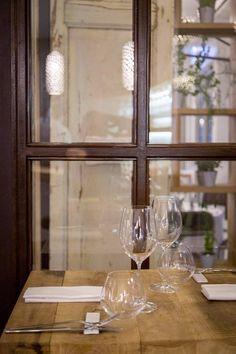 Dettagli. #nostranopesaro #restaurant