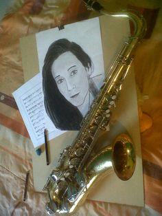 Carboncillo y jazz