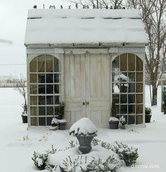 BOISERIE & C.: Tiny Houses: una casa minuscola anticrisi 25 idee