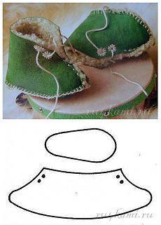 """Pinetok Patrón """"Sitio Web & quot; plumas & quot;  - Hacer las cosas con sus manos [] #<br/> # #Doll #Shoes,<br/> # #Doll #Clothes,<br/> # #Crafting,<br/> # #Site,<br/> # #Shoes,<br/> # #Dolls,<br/> # #Exercise,<br/> # #Felt,<br/> # #Crafts<br/>"""