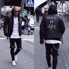 Adidas Superstar Outfit Tumblr Men