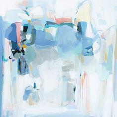 Christina Baker Art: Exit Stage Left