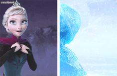Queen Elsa - Frozen Photo (37313622) - Fanpop