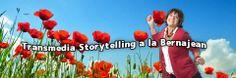 Amazing examples of digital storytelling!