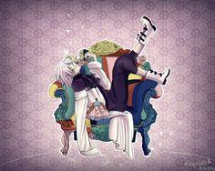 ~Pandora Hearts~ : Photo