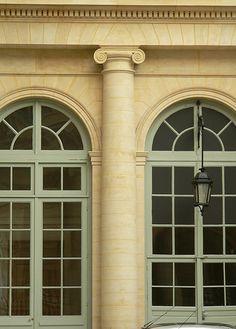 École de Médecine, Paris, France.