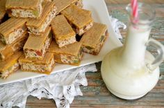Prajitura Nuga - Retete culinare by Teo's Kitchen Dairy, Cheese, Kitchen, Food, Sweets, Cooking, Kitchens, Essen, Meals