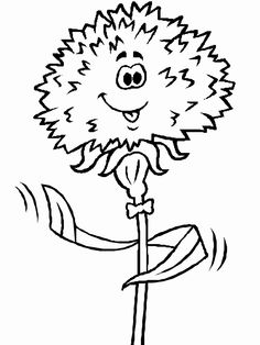 Carnation Flower Dancing Style Coloring Page : Coloring Sun Flower Coloring Pages, Coloring Pages For Kids, Coloring Sheets, Expresso, Online Coloring, Flower Wallpaper, Carnations, More Pictures, Planting Flowers