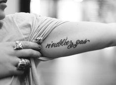 tattoo inspiration http://blog.freepeople.com/2013/02/tattoo-inspiration-office-2/
