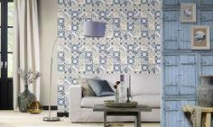 Tapet hartie Rasch-7 Paper Wallpaper, Wallpaper Roll, Chandelier, Ceiling Lights, Flooring, Wall Art, Interior Design, Abstract, Furniture