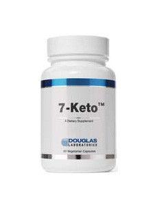 Douglas Labs- 7-KETO 100 mg 60 vcaps