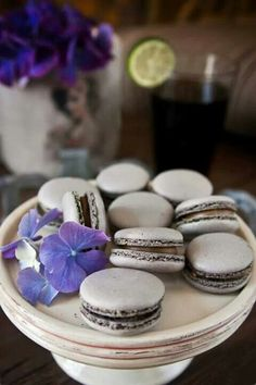Madame Lucie Macarons