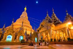 myanmar is my home, so it means a great deal to me and inspires much of what i do.